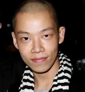 Fashion Designer, Jason Wu