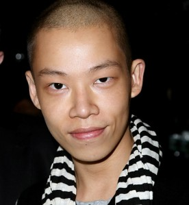 Fashion Designer, Jason Wu