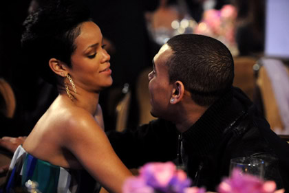clive-davis-jennfer-rihanna-chris-brown