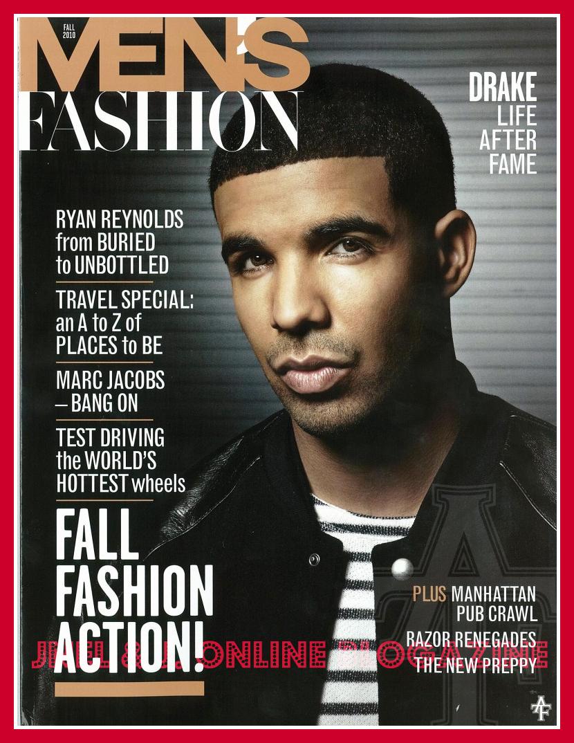 Best Urban Fashion Magazines