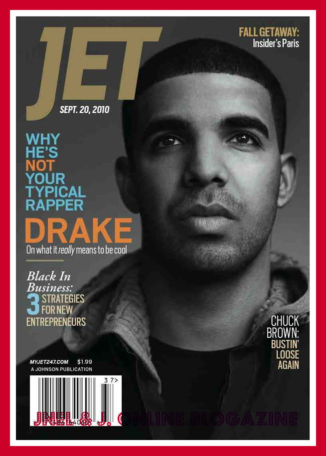 All On The Cover Drake Covers Men S Fashion Magazine Plus