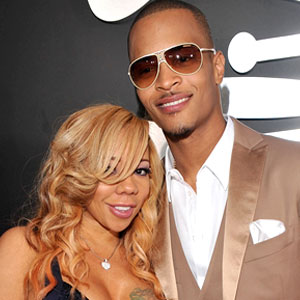 Ti's Wife Tiny Before Surgery