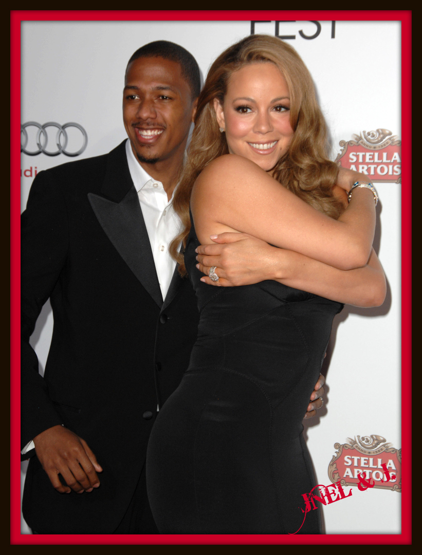Mariah carey is now four months pregnant insiders claim