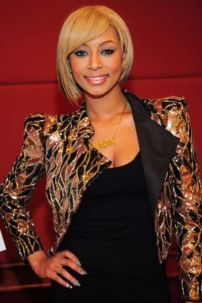 Peachy Keri Hilson Pretty Girl Rock Cx 1 Hairstyles For Men Maxibearus